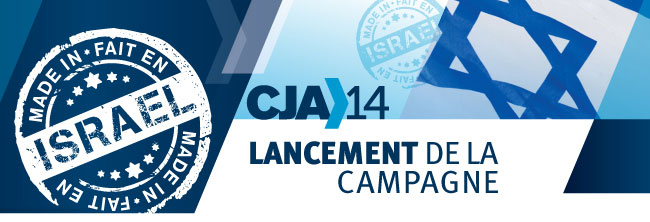 CJA14 - Lancement de la campagne