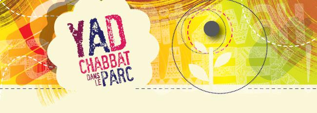 YAD Chabbat dans le parc