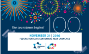 We are 100 days away from the launch of Federation CJA's Centennial year