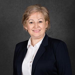 Oxana Pasternak