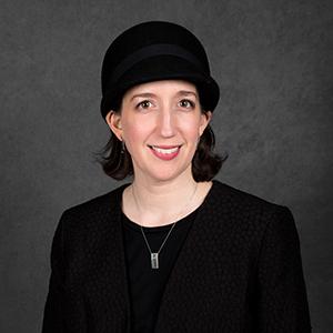 Maharat Rachel Kohl Finegold