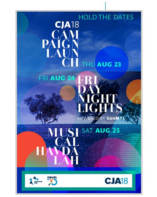 HTD: CJA18 Launch
