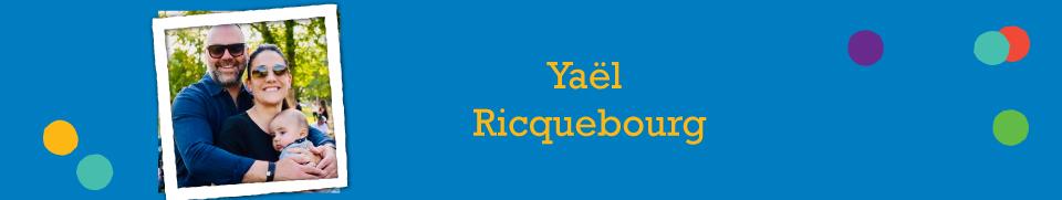 Yaël Ricquebourg