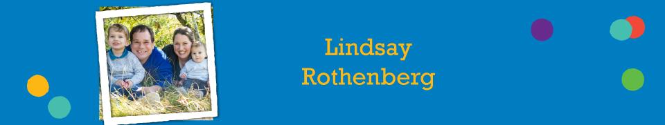 Lindsay Rothenberg