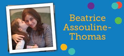 Beatrice Assouline-Thomas