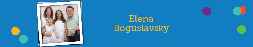 Elena Boguslavsky
