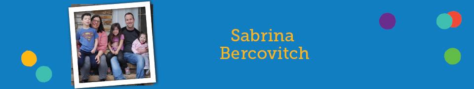 Sabrina Bercovitch