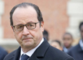 Hollande France Jews anti-Semitism