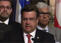 Coderre invites Jewish leaders to roundtable discussion on anti-Semitism