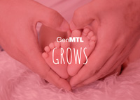 GenMTL Grows