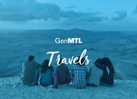 GenMTL Travels
