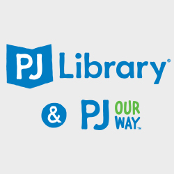 PJ Library & PJ Our Way