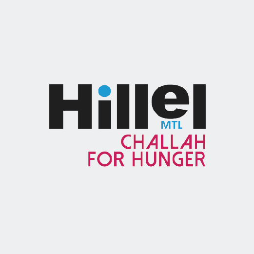 Hillel Montreal - Challah for Hunger