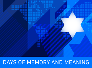 Join Federation CJA and the Montreal Jewish Community to commemorate Israel's National Days.