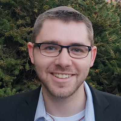Rabbi David Wallach