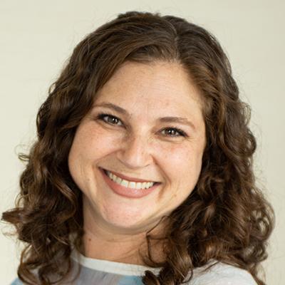 Tamara Rebick